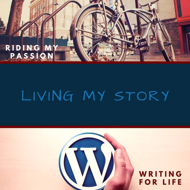 Writing Is A Lot Like Riding