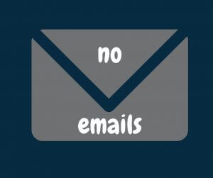No Email List