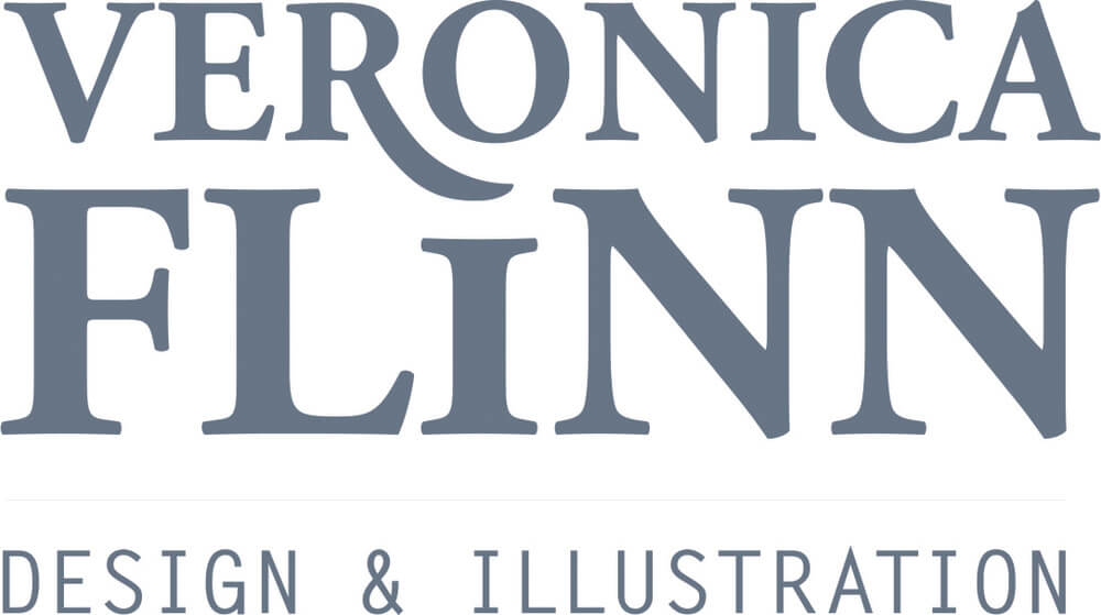 Veronica Flinn Logo