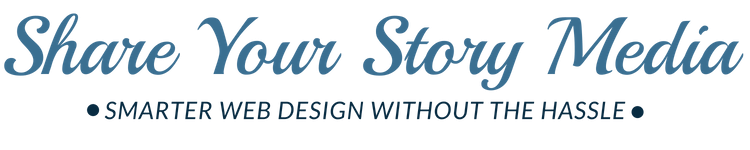 Share Your Story Media Logo