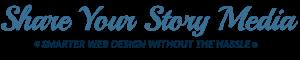 Share Your Story Media Logo